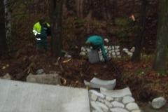 Rekonstrukce mostu - Mohelnice